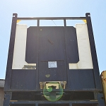Clearance Used Amp Consignment Plastic Totes Bins