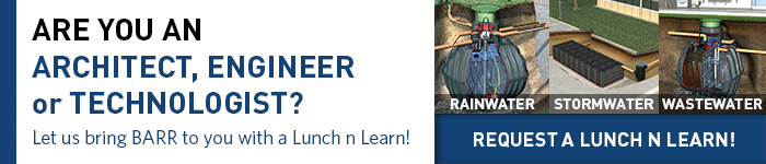 Engineers, Architects & Technologists: Request a Lunch N Learn!
