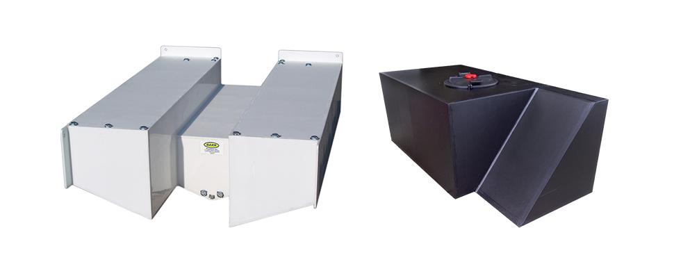 Custom Plastic Fabrication Amp Welding Barr Plastics Inc