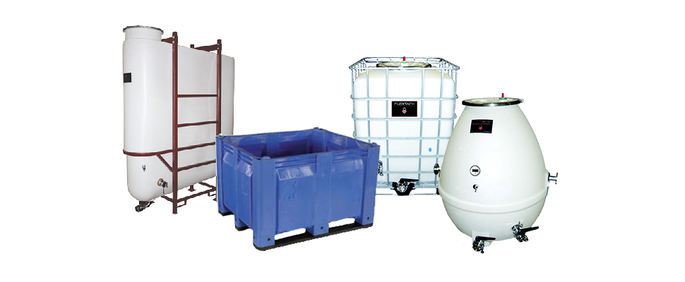 Bulk Materials Handling Storage Amp Transport Totes Bins