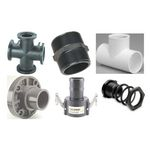 Piping, Hose, Valves & Fittings