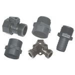 Garden Hose Fittings & Adapters