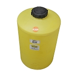 25USG Yellow Storage Tank