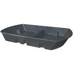 1300 USG Containment Basin Black