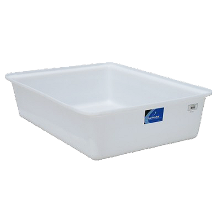 Open Top Containment Basins