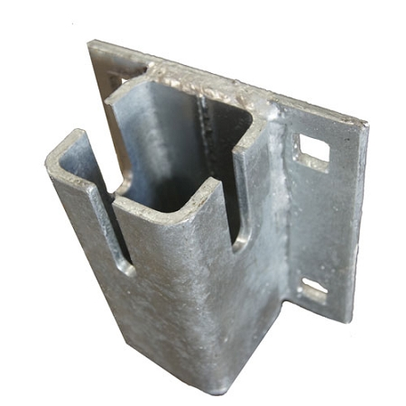 Chain Retainer Bracket Barr Plastics Inc