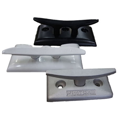 Aluminum Safety Cleats