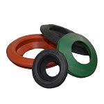 GRAF Rubber Grommet Pipe Seals