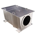 GRAF Optimax XXL Industrial Filter Chamber