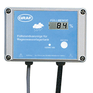 GRAF Digital Fill Level Display