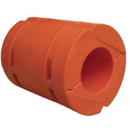 Industrial Pipe Floats