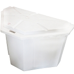 Polyethylene Dock Boxes