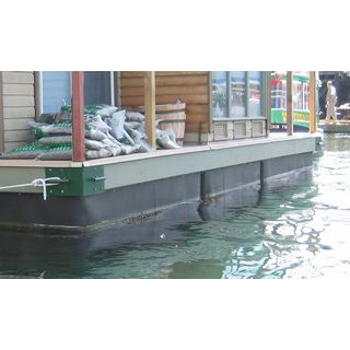 Custom Manufactured Marine Floatation