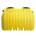 CSA Approved 1 & 2 Chamber Norwesco Septic Tanks