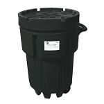 Standard Regulation BD Poly Salvage / Overpack Drums