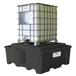 Standard Regulation BD Tote & IBC Containment