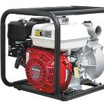 Gas Powered Water Transfer Pumps