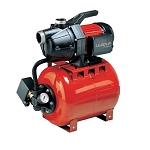 Ecomatic Pump Systems