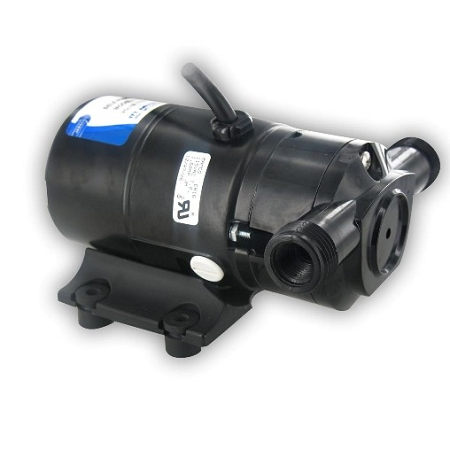 Jabsco Flexible Impeller Pumps