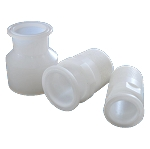 Plastic Tri Clover Fittings