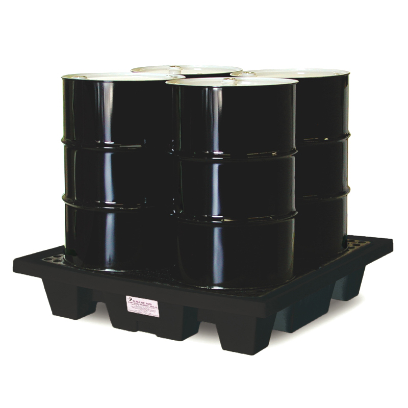 Standard Regulation BD Spill Pallets