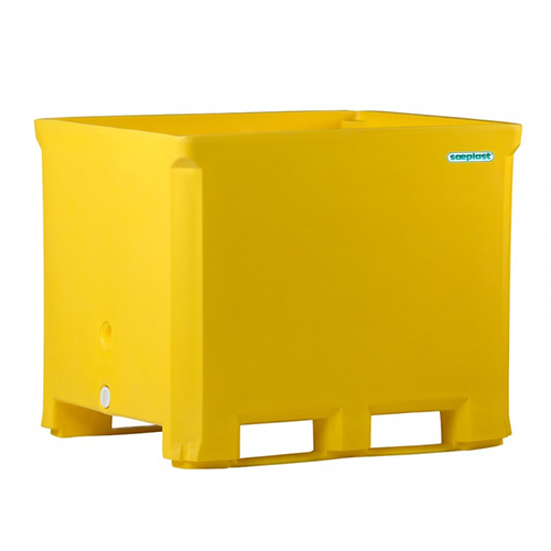 875PE Insulated Container