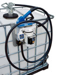 Diesel Exhaust Fluid (DEF) Storage & Dispensing Systems