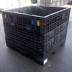 New 1000L Collapsible Bulk Box