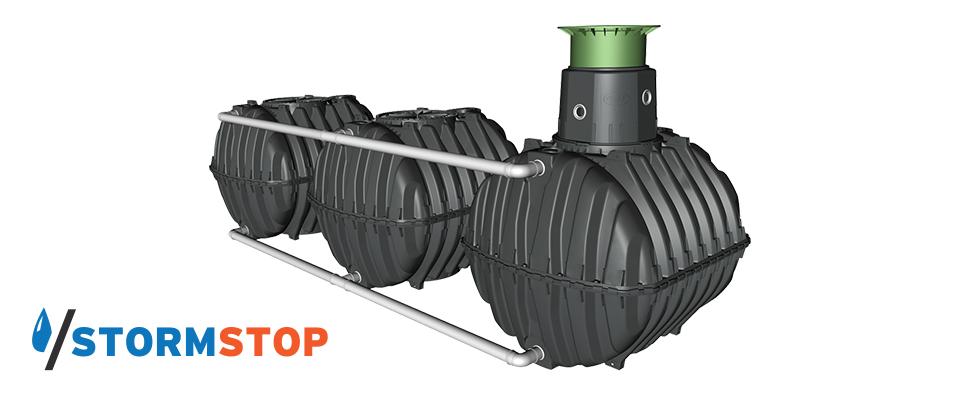 Rainwater Harvesting Amp Stormwater Management Barr