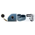 Rainwater Harvesting System Accessories