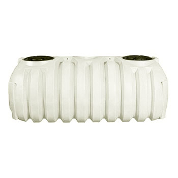 Low Profile Potable Water Cisterns