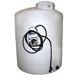 Diesel Exhaust Fluid (DEF) Bulk Dispensing Tanks & Containers