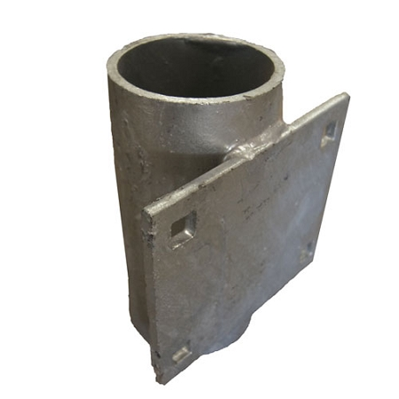 "3"" I.D. Pipe Holder Bracket"