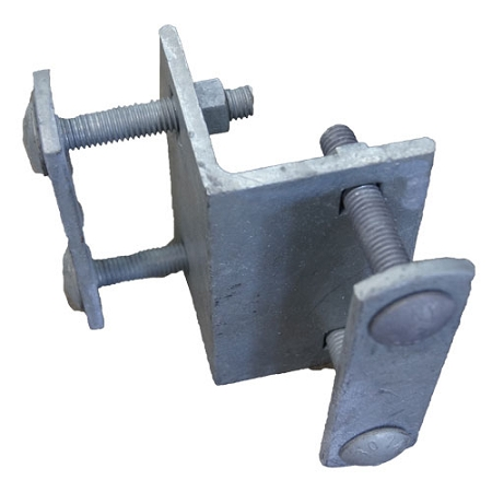 Angle Bracket & Washer Plate