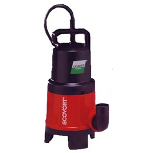 Submersible Rainwater Harvesting Pumps