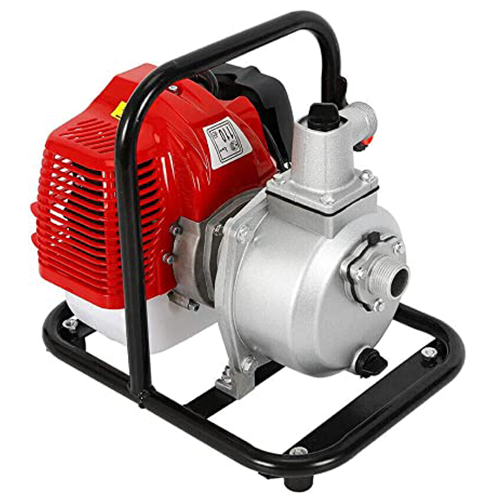 Gas Powered Water Pumps