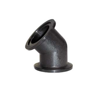 Flange Elbow 45°
