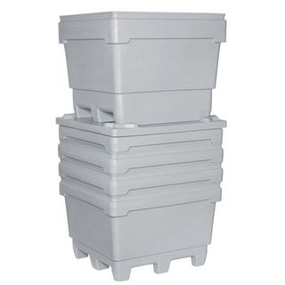 Heavy Duty Monster Bin 2700 Series