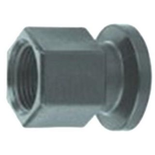 Polypropylene Female Thread x Flange Fittings