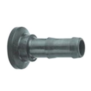 Polypropylene Flange x Hose Barb Fittings