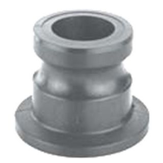 Flange x Male Coupler