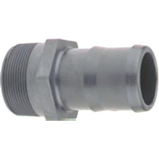 Polypropylene Hose Barbs /  King Nipples