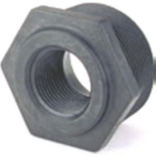 SCH 80 Polypropylene Threaded Reducer Bushings