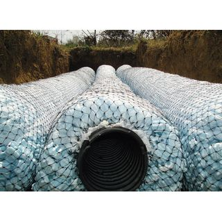 Ez Flow Septic Drainfield Systems Barr Plastics Inc