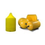 Heavy Duty Commercial Mooring Buoys