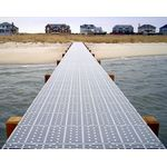Dock, Deck & Walkway Surface Decking