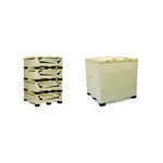 Collapsible Caliber Medium Duty IBC
