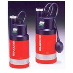 Ecodiver Pressure Water Pumps