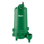Myers ME Series Effluent Pumps