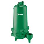 Myers P Series Effluent Pumps